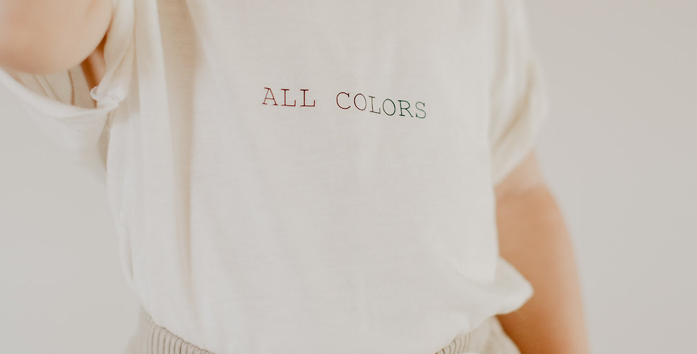 all colors