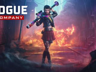 Rogue Company в Steam совершенно бесплатно