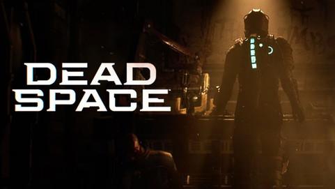 Electronic Arts анонсировал ремейк первой Dead Space