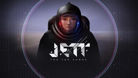 Создатели  Jett: The Far Shore представели геймплейный трейлер