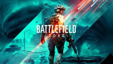 Старт открытой бета-версии Battlefield 2042  запланирован на начало октября