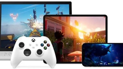 Потоковый игровой сервис Microsoft xCloud заработал через браузер на любых устройствах