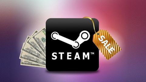 Старт новой распродажи в Steam - скидки до 90%