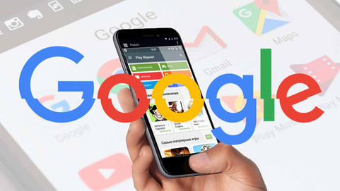 Что делать, если не работает приложение Google на Android.