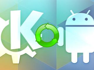 KDE Connect теперь в Windows