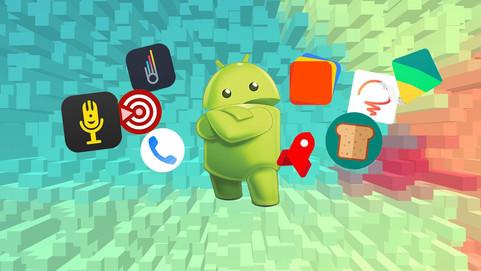 9 приложений  Android способны украсть ваши пользовательские данные.