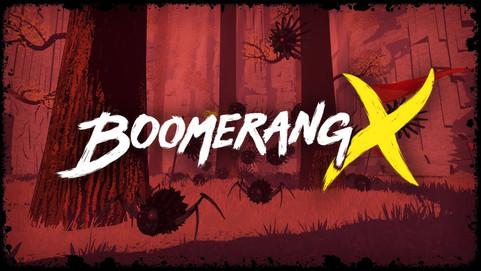 Boomerang X поступил в продажу и выпустил релизный трейлер