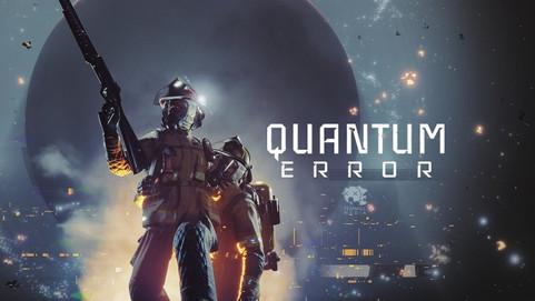 Quantum Error перешел на Unreal Engine 5 и показал новый тизер