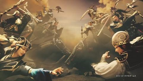 Dynasty Warriors 9: Empires получила первый трейлер и новые сроки релиза — игра выйдет до конца года