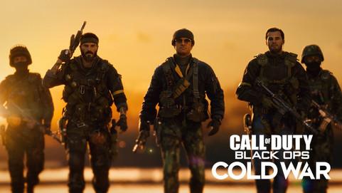 Свободный доступ к зомби-режиму и мультиплееру в Call Of Duty: Black Ops Cold War