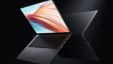 Xiaomi Mi Notebook Pro X 15: новые подробности и цена.