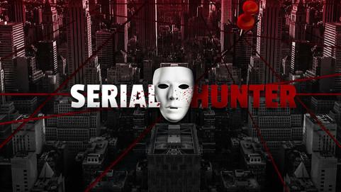 Представлен первый трейлер экшена Serial Hunter