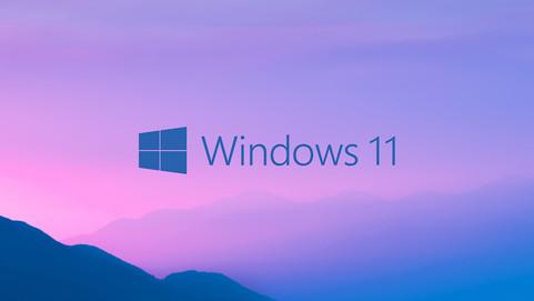 Интерфейс Windows 11 показали в 10-минутном видео