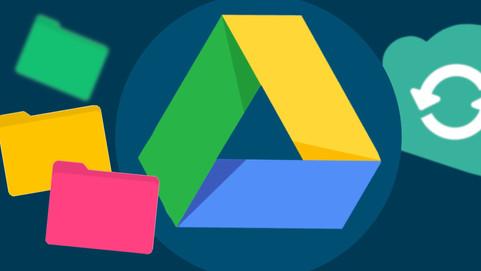 Google выпустит общее приложение «Google Диск» для ПК