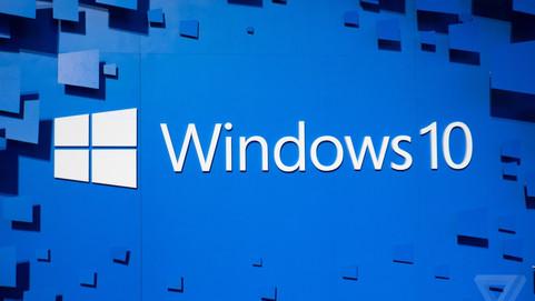 Microsoft выпустила последнее крупное обновление Windows 10