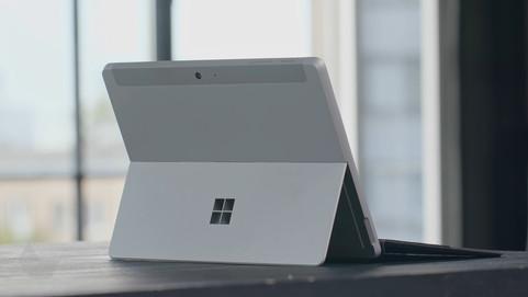 Стали известны основные характеристики Microsoft Surface Go 3 до его анонса