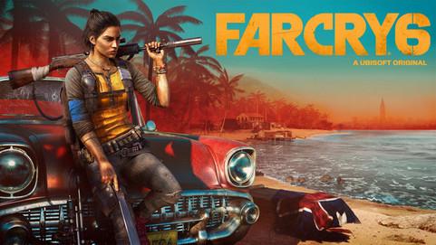 Новый трейлер Far Cry 6 расскажет об основных особенностях игры