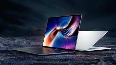 Мощнейший ноутбук Xiaomi Mi Notebook Pro X с GeForce RTX 3050 Ti выходит уже на этой неделе