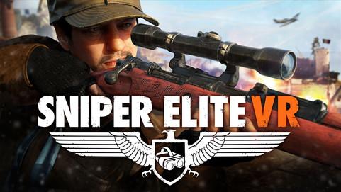 Релизный трейлер шутера Sniper Elite VR