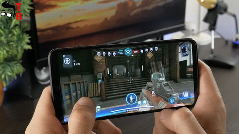 Какие игры можно запустить на OnePlus 6T под управлением Windows ARM