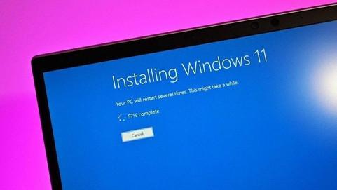 Обновили условия бесплатного обновления с Windows 10 до Windows 11
