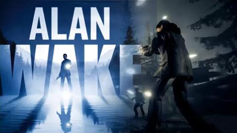 Показан дебютный трейлер Alan Wake Remastered