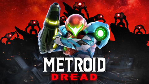 Представлен новый тизер-трейлер Metroid Dread