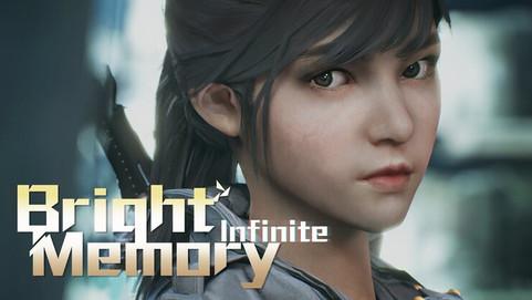 Опубликован новый трейлер Bright Memory: Infinite