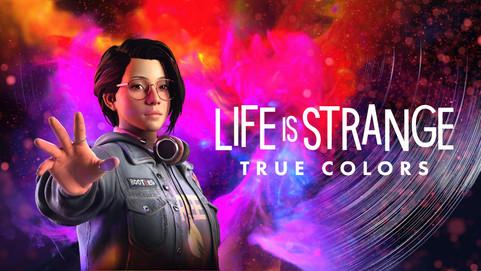 Состоялась премьера Life is Strange: True Colors. К релизу выпущен трейлер