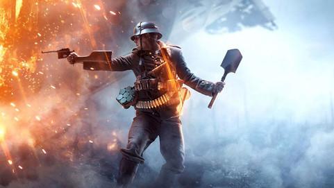 Не пропусти бесплатную раздачу дополнений для Battlefield 4 и Battlefield 1