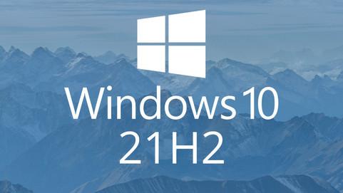 Microsoft осенью выпустит крупное обновление Windows 10 21H2, несмотря на запуск Windows 11