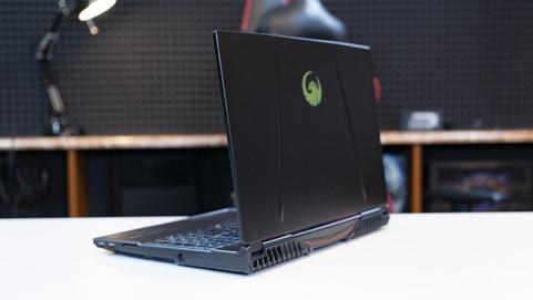 MSI представила линейку игровых ноутбуков