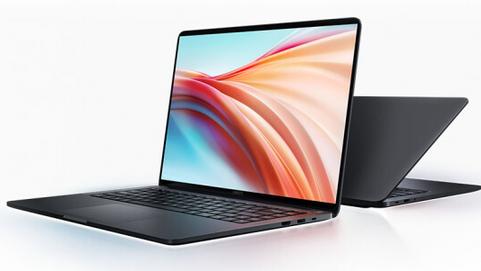 В Китае стартуют продажи самого передового ноутбука Xiaomi