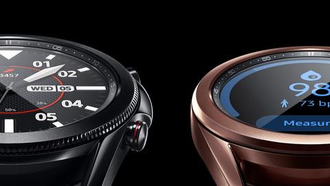 Samsung Galaxy Watch 4: новые технические подробности и комплектация
