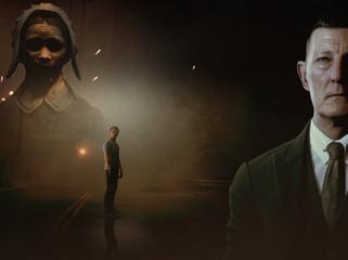 Состоялся анонс новой игры в антологии The Dark Pictures - The Devil In Me