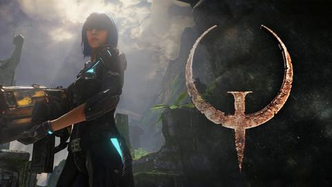 Названы системные требования ремастера легендарного шутера Quake