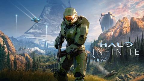 Легендарная серия Halo возвращается: сюжетный трейлер и демонстрация мультиплеера Halo Infinite