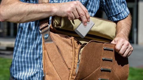 LaCie представила портативные накопители LaCie Mobile SSD Secure и LaCie Portable SSD