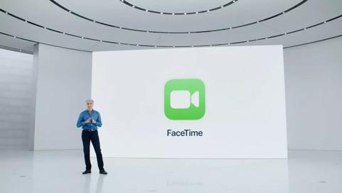 FaceTime станет доступен на Android и Windows — Apple превратила сервис в аналог Zoom