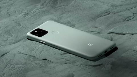 Опубликованы технические характеристики смартфона Google Pixel 5a 5G