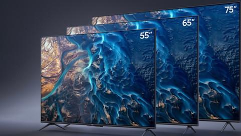 Xiaomi Mi TV ES с 4K-экраном и флагманским чипом оценили в $527
