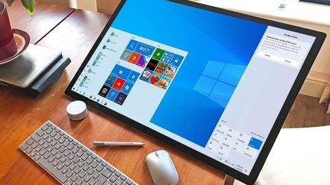 Android-приложения получили поддержку на Windows