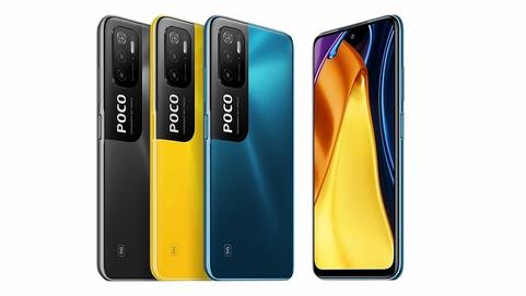 Названы российские цены одного из лучших доступных смартфонов — POCO M3 Pro