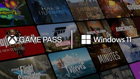 Восемь популярных игр протестировали в Windows 11 и Windows 10