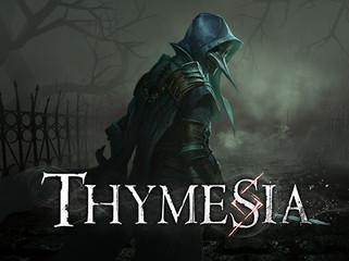 Мрачные локации и стремительная боевая система в новом трейлере чумного ролевого экшена Thymesia