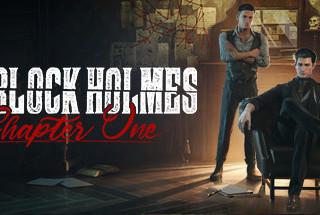 Опубликован геймплейный трейлер новой игры о Шерлоке Холмсе