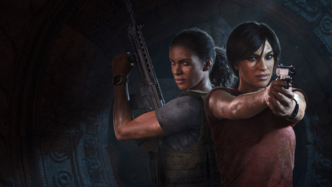 Представленная Uncharted: Legacy of Thieves Collection выйдет на PS5 и PC