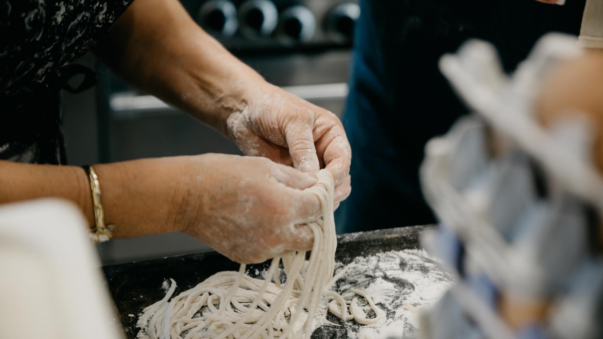 Armando's Kitchen Pasta