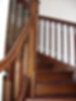 лестницы массив дуба
