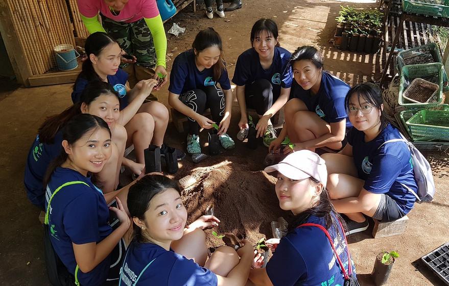 RIS Eco-Merits Club
